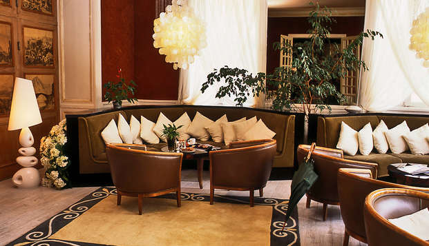 Best Western Grand Hotel de Bordeaux - Lobby