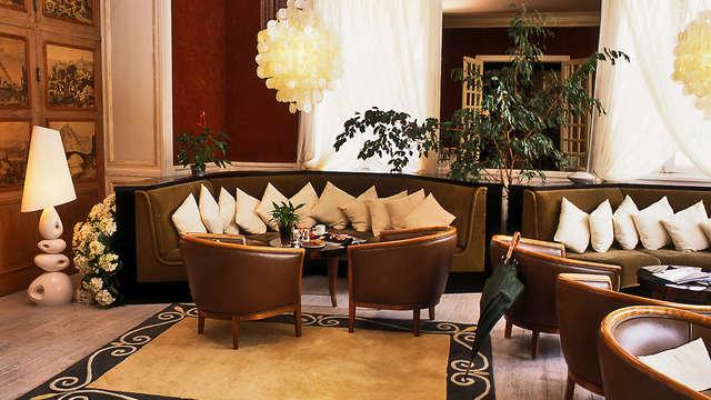 Best Western Grand Hotel de Bordeaux - Lobby