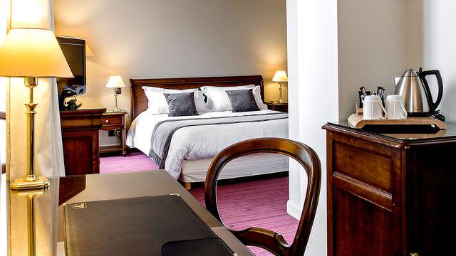 Best Western Grand Hotel de Bordeaux - Room