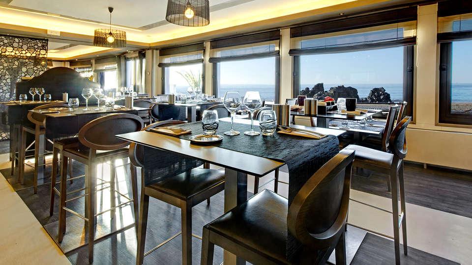 Best Western Hôtel de la Plage - Edit_Restaurant.jpg