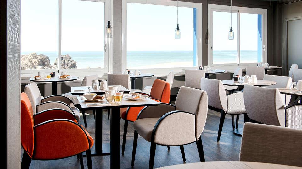 Best Western Hôtel de la Plage - Edit_Restaurant5.jpg