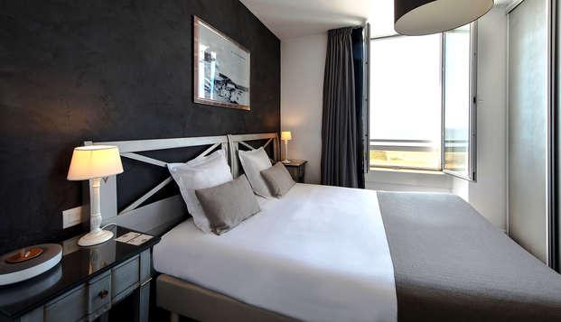 Best Western Hotel de la Plage - Room