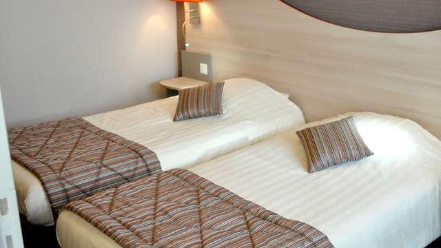 Hotel Au Tambour
