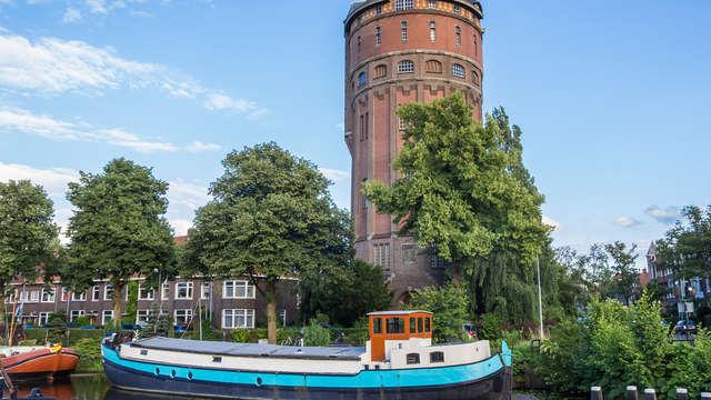 Best Western Plus Hotel Groningen Plaza