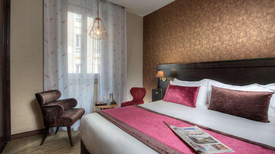 Best Western Plus Nice Cosy Hôtel  - Edit_Room11.jpg