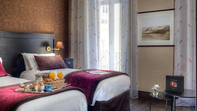 Best Western Plus Nice Cosy Hotel