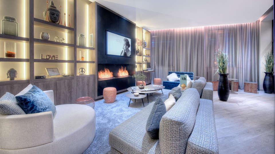 Best Western Plus Nice Cosy Hôtel  - Edit_Lobby.jpg