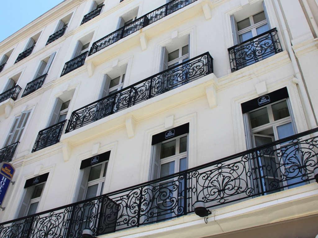 Séjour Aubagne - Découverte de Marseille dans un hôtel 3*  - 3*