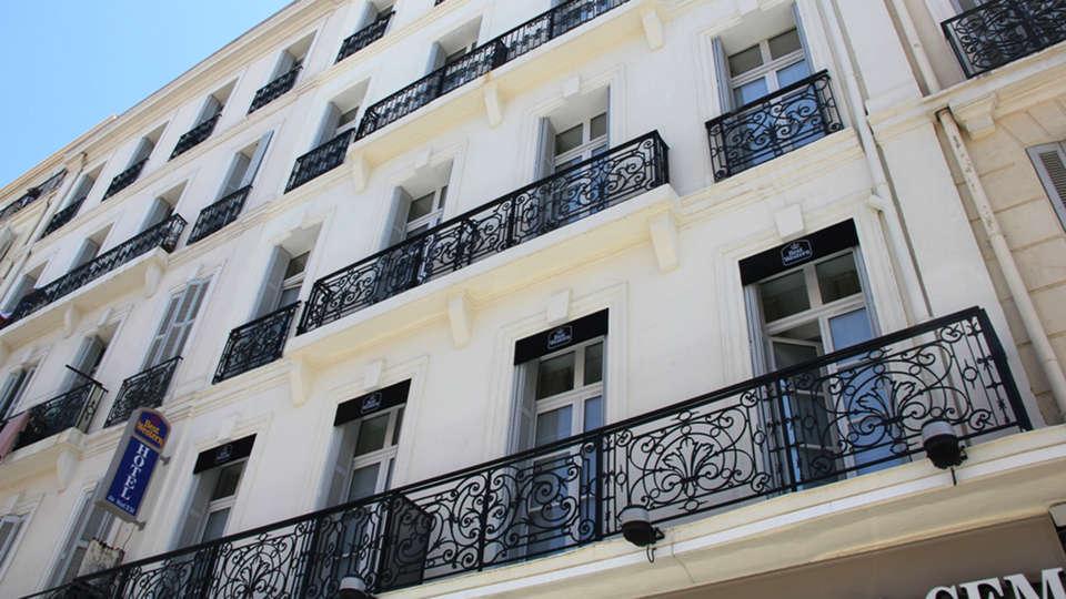 Best Western Hôtel du Mucem - EDIT_front.jpg