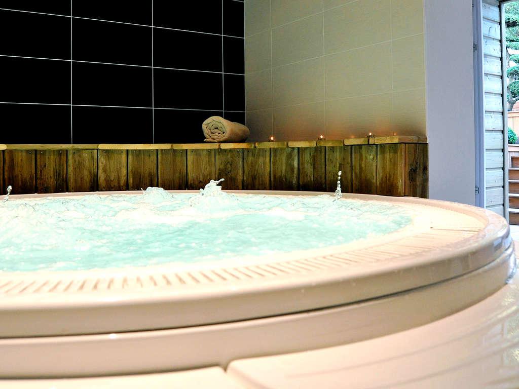 Séjour Pays de la Loire - Week-end bien-être avec entrées au spa à la Baule  - 3*