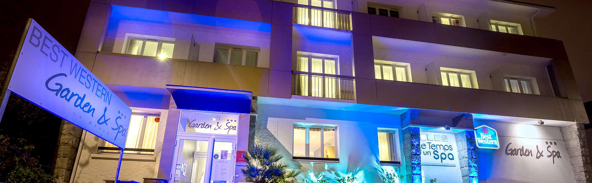 Best Western Hôtel Garden et Spa - Edit_Front.jpg