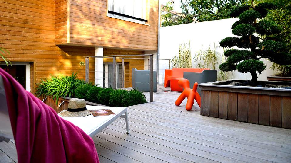 Best Western Hôtel Garden et Spa - Edit_Garden.jpg