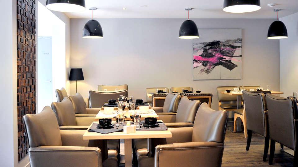 Best Western Hôtel Garden et Spa - Edit_Restaurant4.jpg