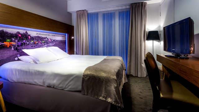 Best Western Hotel Garden et Spa