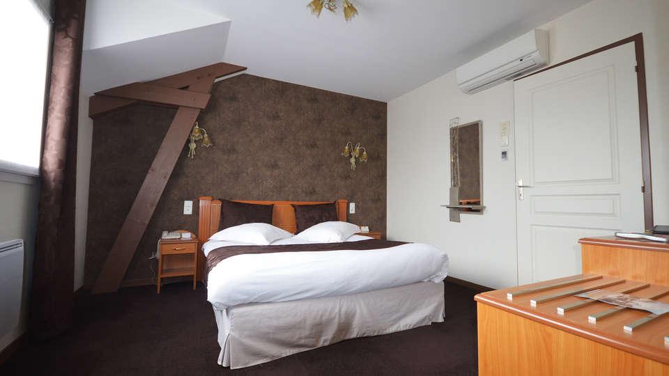 Best Western Hôtel Ker Lann - EDIT_room5.jpg