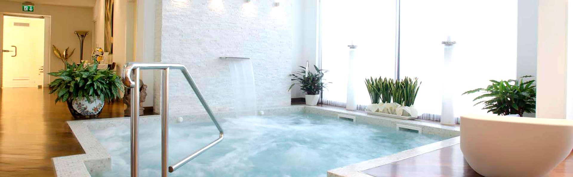 Weekend Spa Rodigo con accesso alla spa a partire da 123€