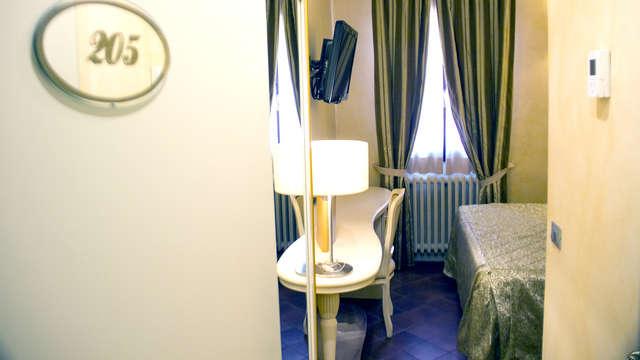Hotel Villa Dei Tigli Liberty Resort