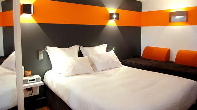 Best Western Hotel the Wish Versailles
