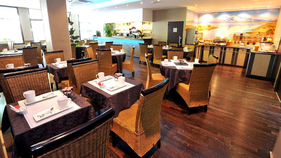 BEST WESTERN Hotel Windsor - Edit_Restaurant2.jpg