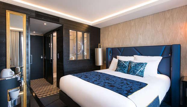La Grande Terrasse Hotel Spa La Rochelle Mgallery By Sofitel - room