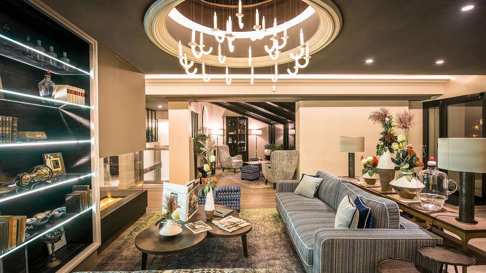 La Grande Terrasse Hotel&Spa La Rochelle Mgallery By Sofitel - EDIT_salon1.jpg
