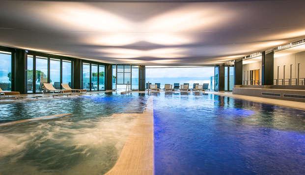 La Grande Terrasse Hotel Spa La Rochelle Mgallery By Sofitel - spa