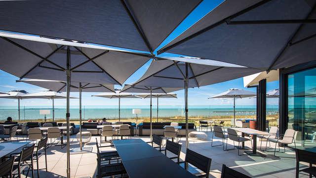 La Grande Terrasse Hotel Spa La Rochelle Mgallery By Sofitel