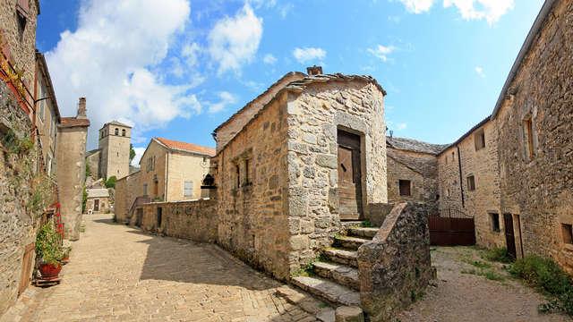 Minivakantie voor twee in Charleville-Mezières