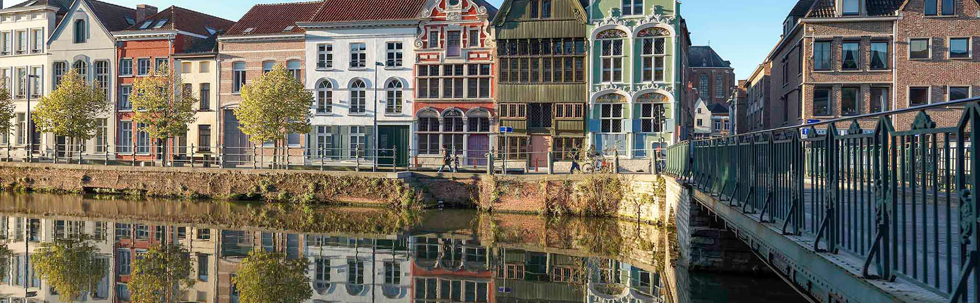 Ontdek, relax en geniet van Mechelen (vanaf 2 nachten)