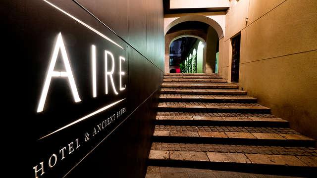 Aire Hotel Ancient Baths