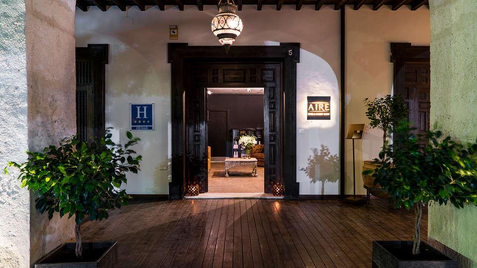Aire Hotel & Ancient Baths  - Edit_Entrance.jpg