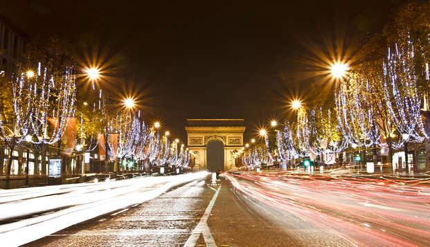 Hotel Waldorf Trocadero - PARIS