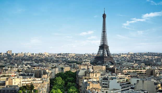 Hotel Waldorf Trocadero - Paris Fotolia Subscription XXL