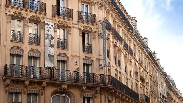 Best Western Premier Hotel Litteraire Le Swann