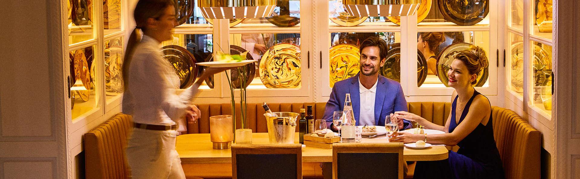 Profitez d'un repos bien mérité dans un resort 5* de luxe près de Gérone