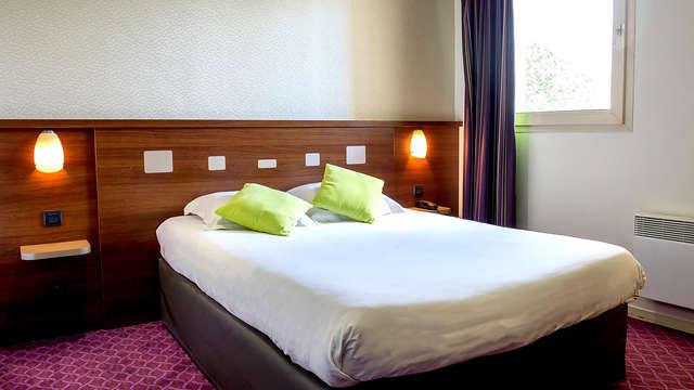 Brit Hotel Angers Parc des Expositions