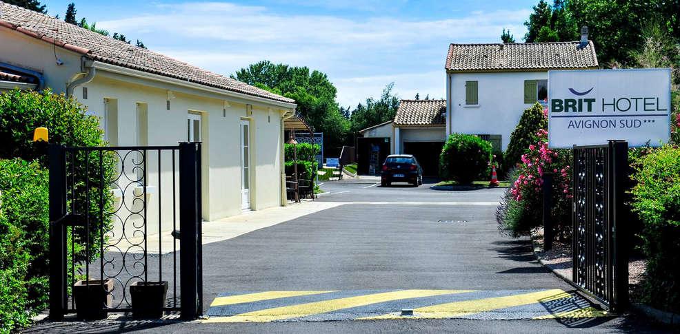 Brit Hotel Avignon Sud 3