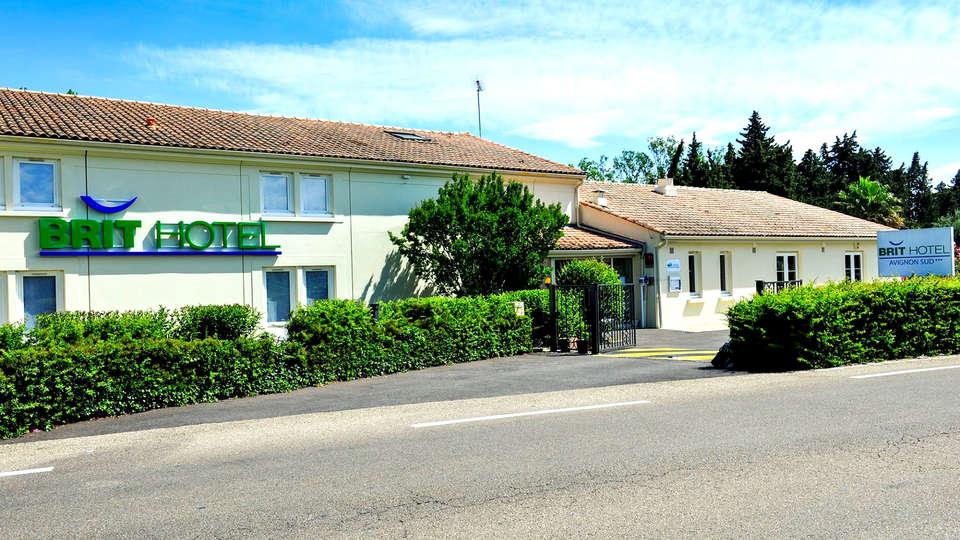 BRIT HOTEL AVIGNON SUD - Edit_Front.jpg