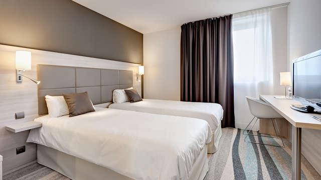 Brit Hotel Vendee Mer