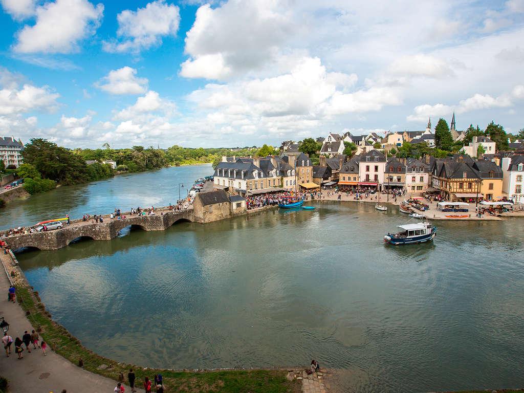 Séjour Bretagne - Week-end à Auray  - 3*