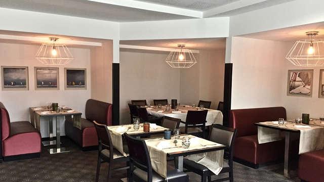 Hotel Kyriad Auray - Carnac