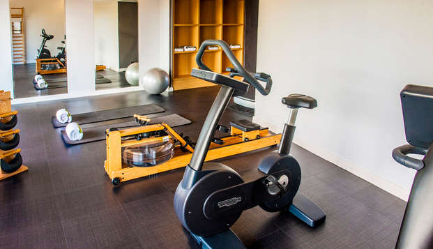 Hotel Parc Beaumont Pau - MGallery by Sofitel - NEW GYM