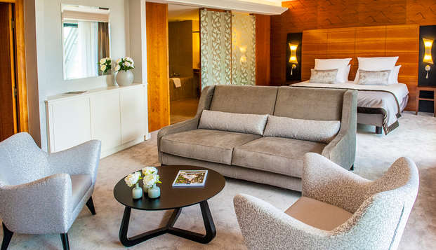 Hotel Parc Beaumont Pau - MGallery by Sofitel - NEW ROOM