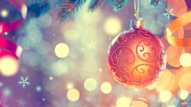 Gezellige en gastronomische Kerst in Limburg
