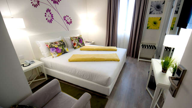 Primavera Perfume Hotel