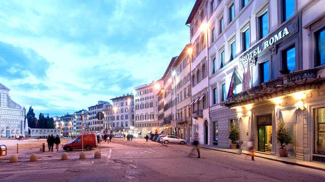 Aanbieding voor verblijf in Firenze in 4*-hotel