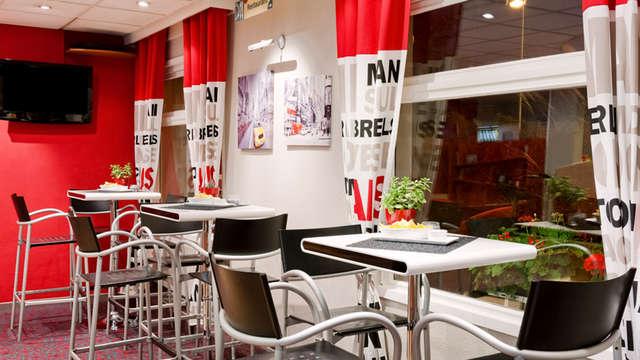 Ibis Lille Villeneuve d Ascq Grand Stade