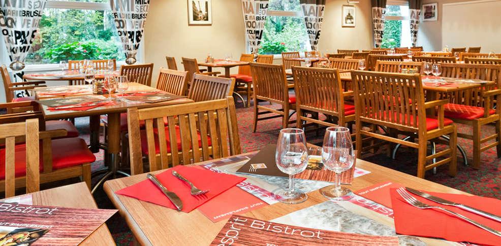 Bon Plan Restaurant Bruges