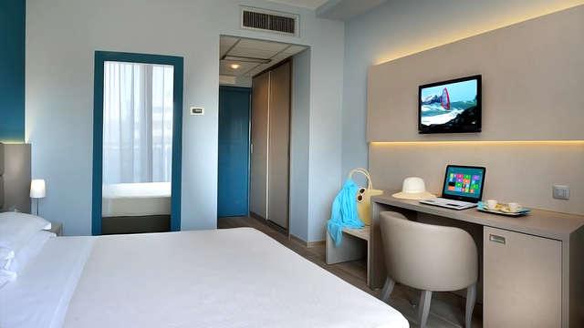 Uappala Hotel Cruiser