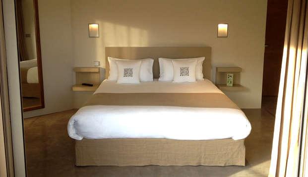 Cannes Villa St Barth - Room